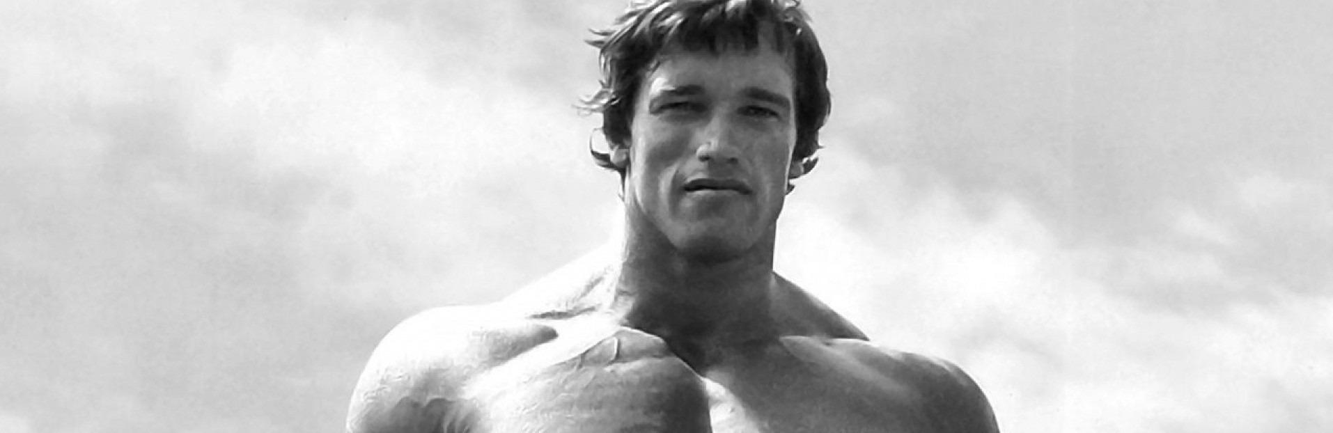 Arnold Schwarzenegger Motivation – le 6 regole del successo