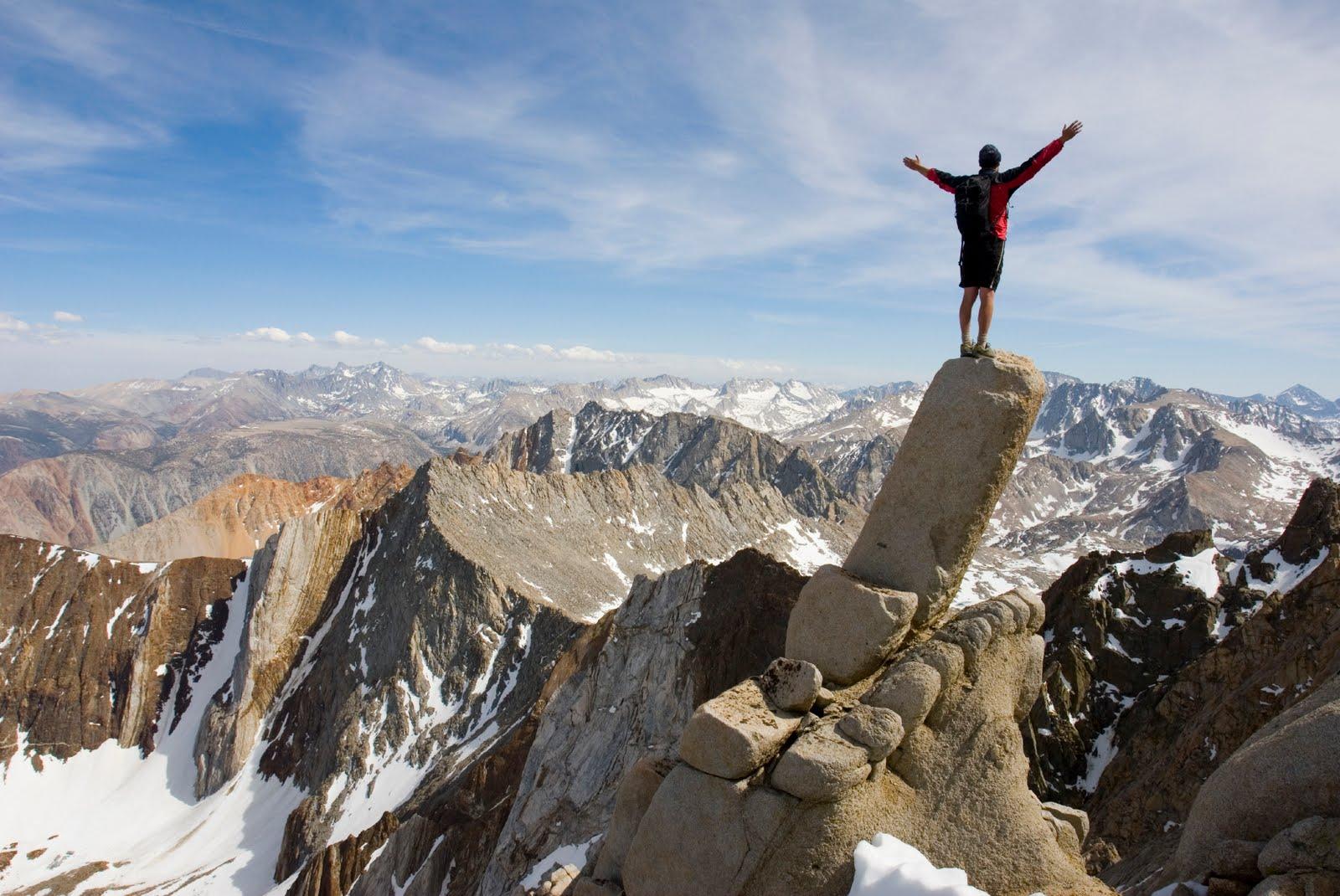 La via del del coraggio