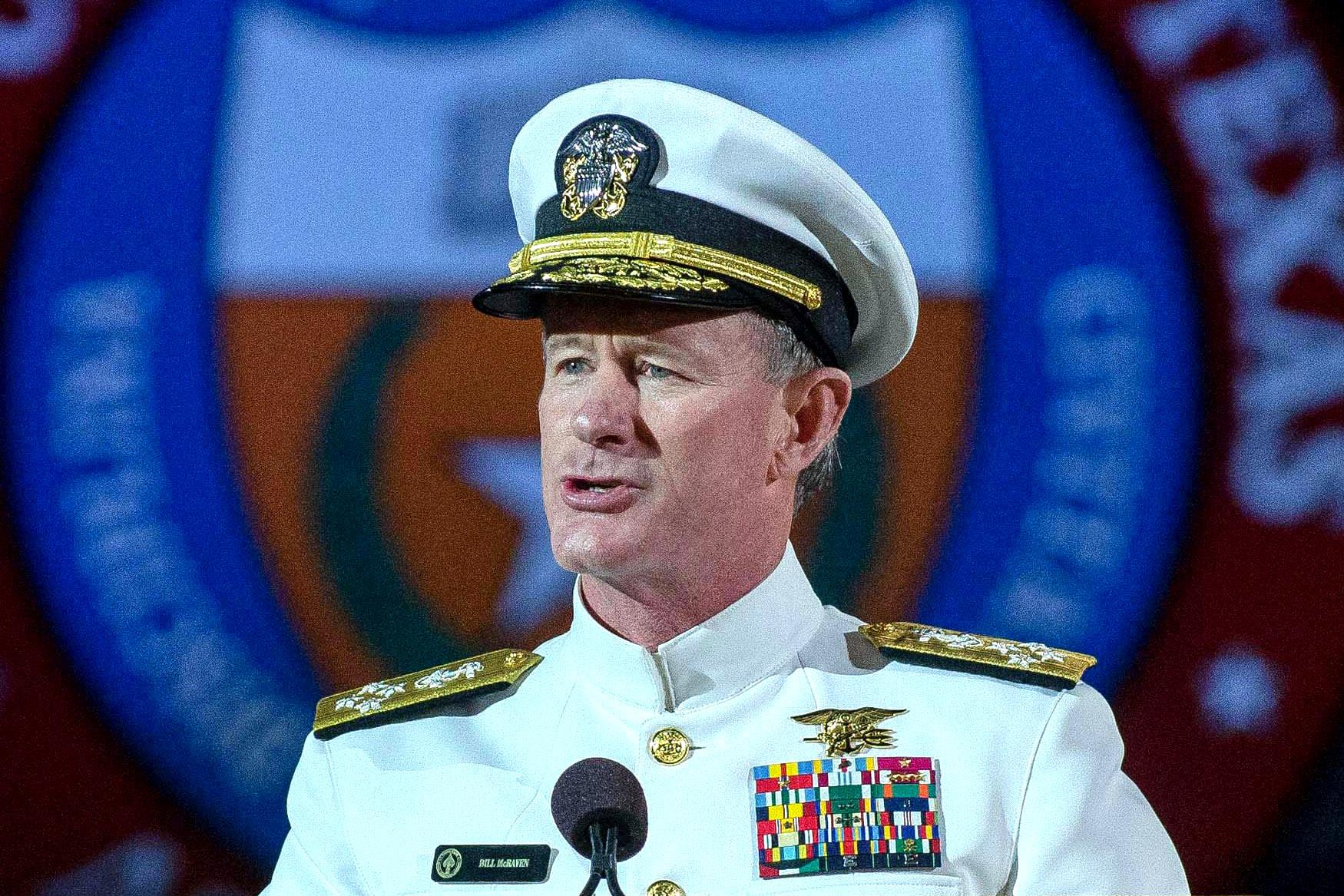 Il comandante dei Navy Seals ci racconta la sua idea di leadership