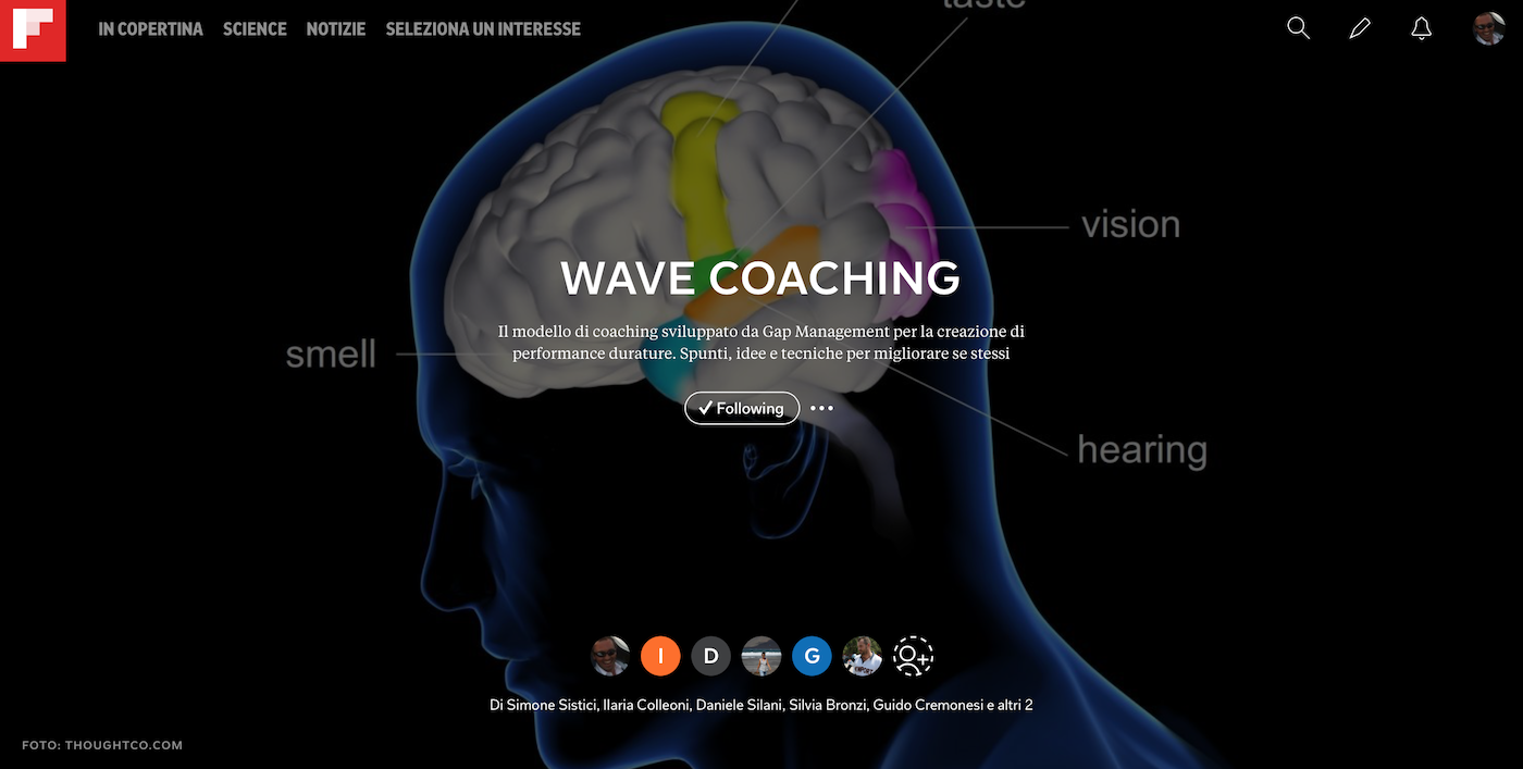 Gap Coaching