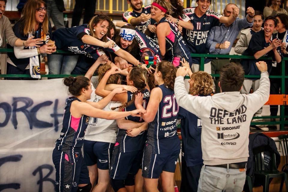 La magia della squadra