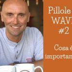 Pillole settimanali di WAVE #2